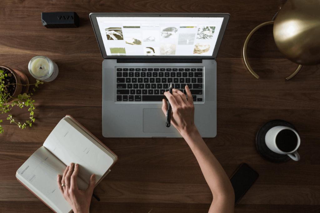 Créer son site web pour développer son business : comment s'y prendre ?